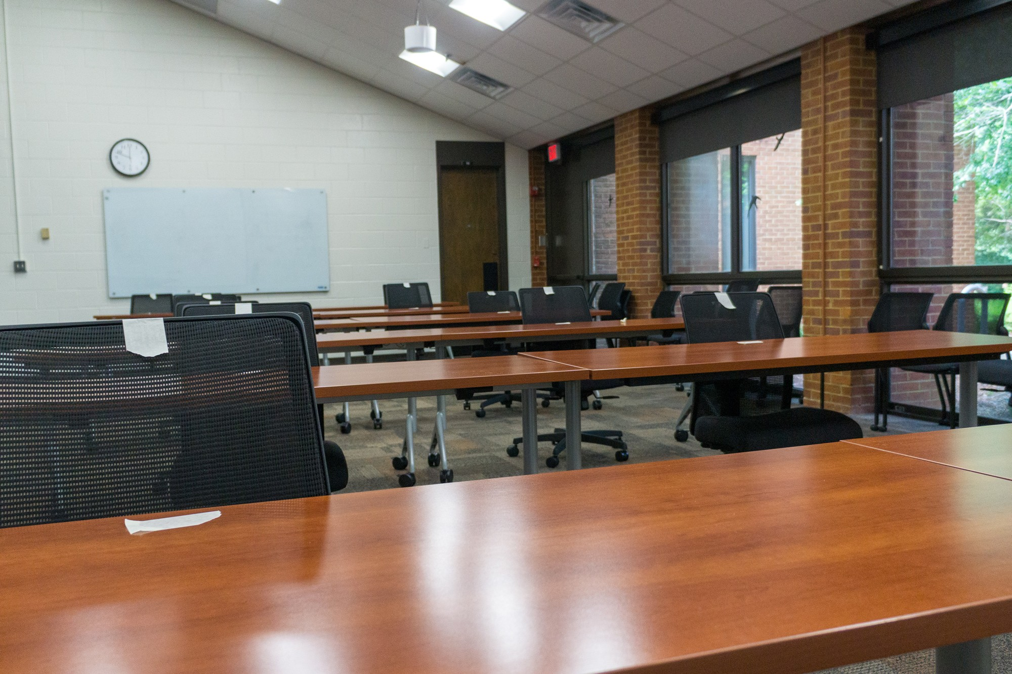 image of ecology conference room