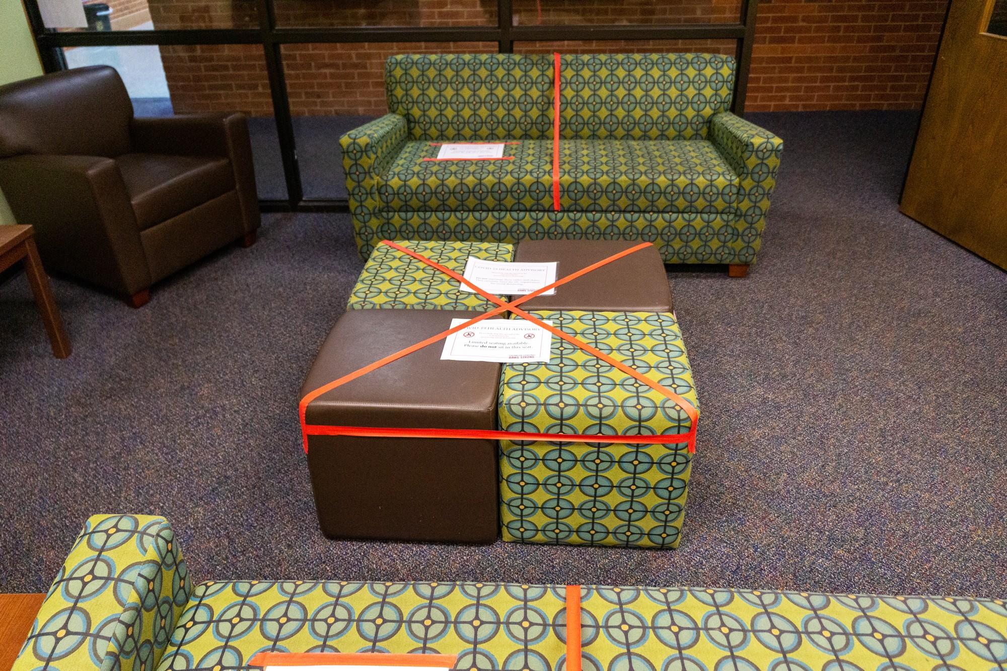 image of ecology lounge