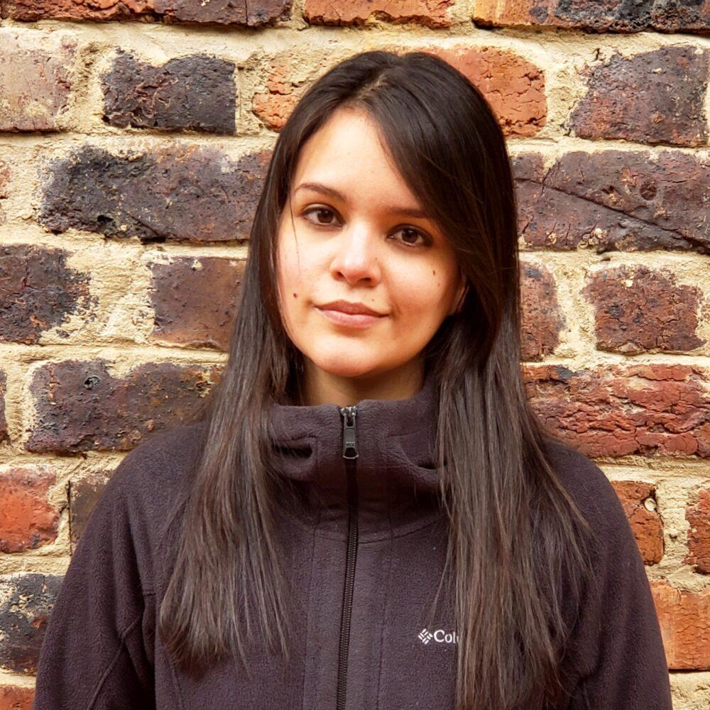 Juliana Hoyos