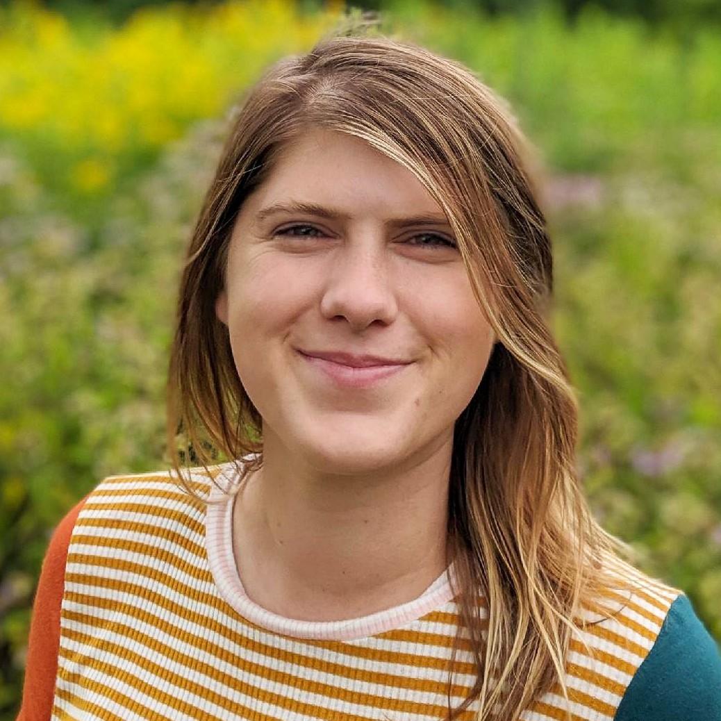 Kelly Ridenhour