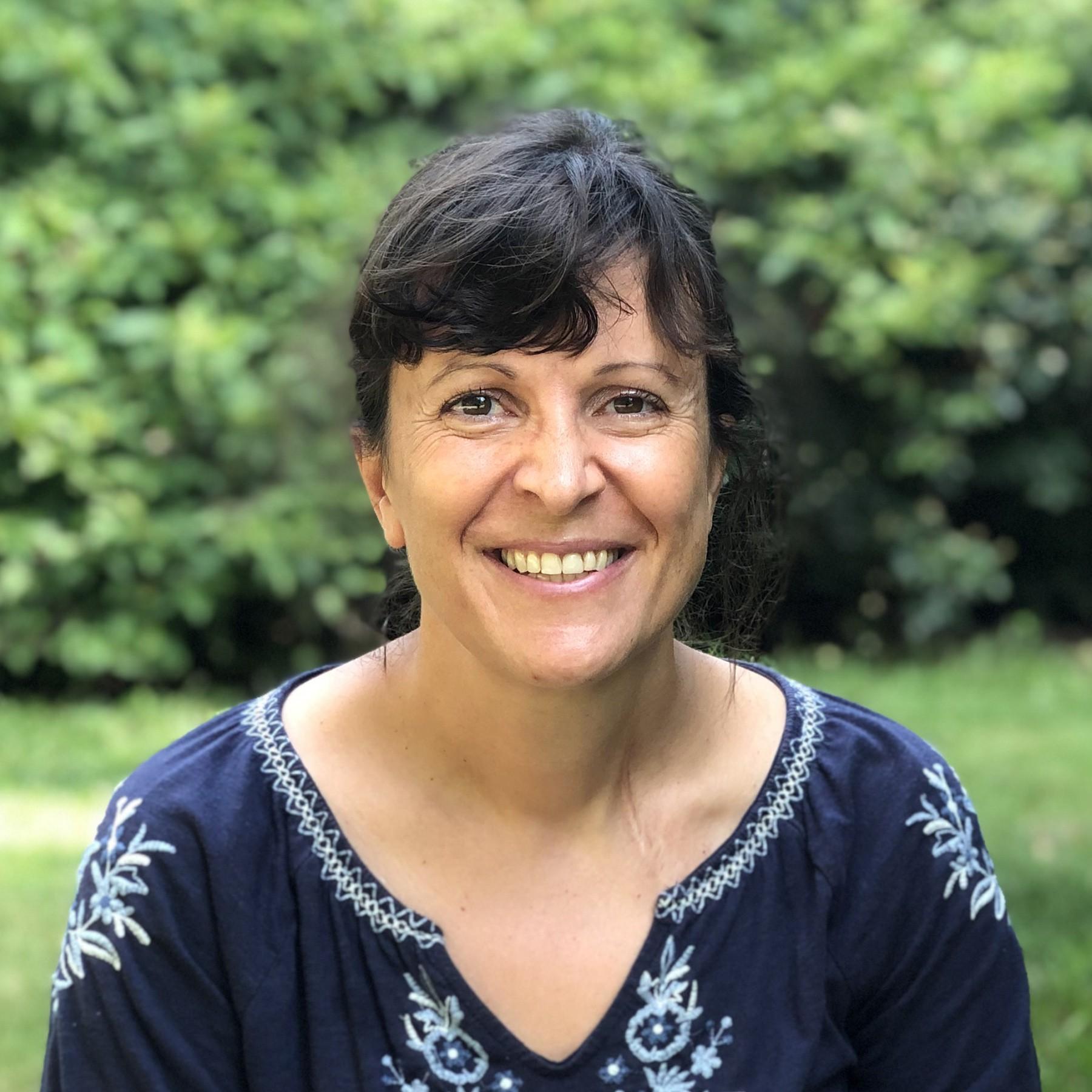 Kate Galbraith