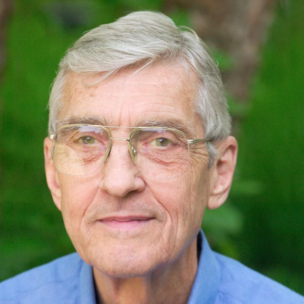 Bernard Patten. Photo: UGA