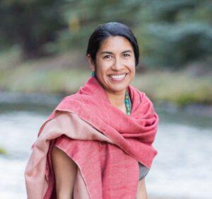 Erika Zavaleta to deliver 2021 Odum Lecture