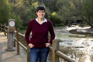 UGA's Amazing Students: Claire Teitelbaum