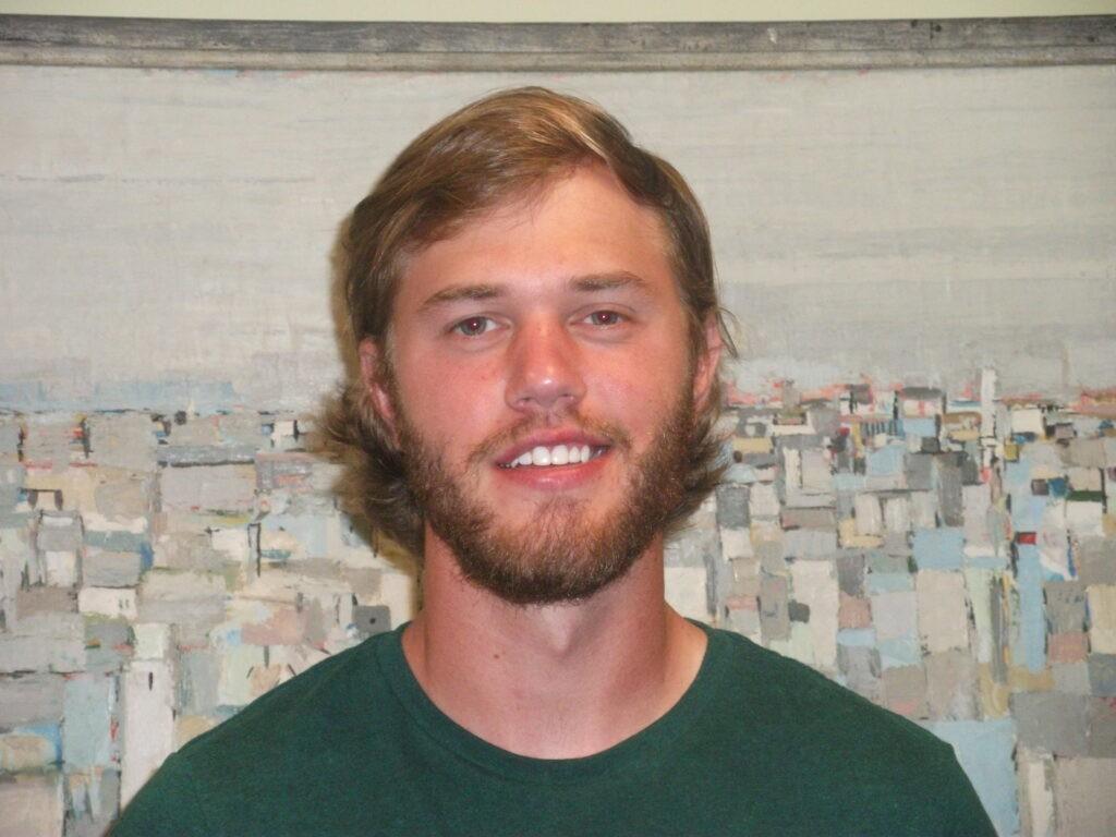 image of Garrett