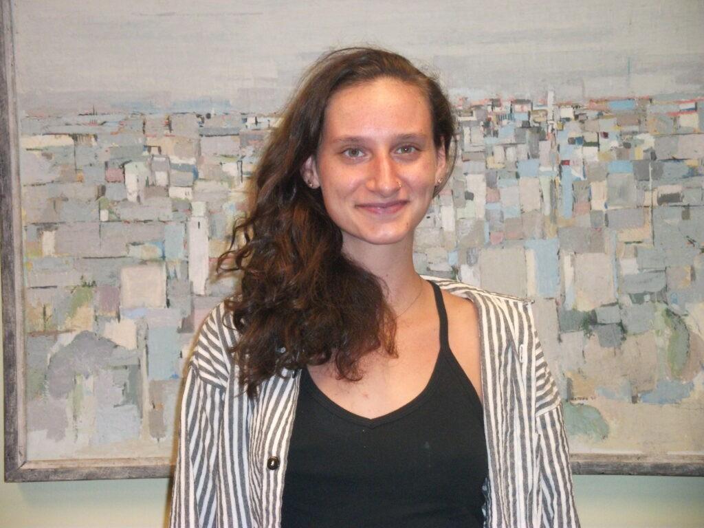 image of Miriam