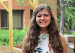 UGA Ecology's Elizabeth Esser is a 2021 Udall Scholar