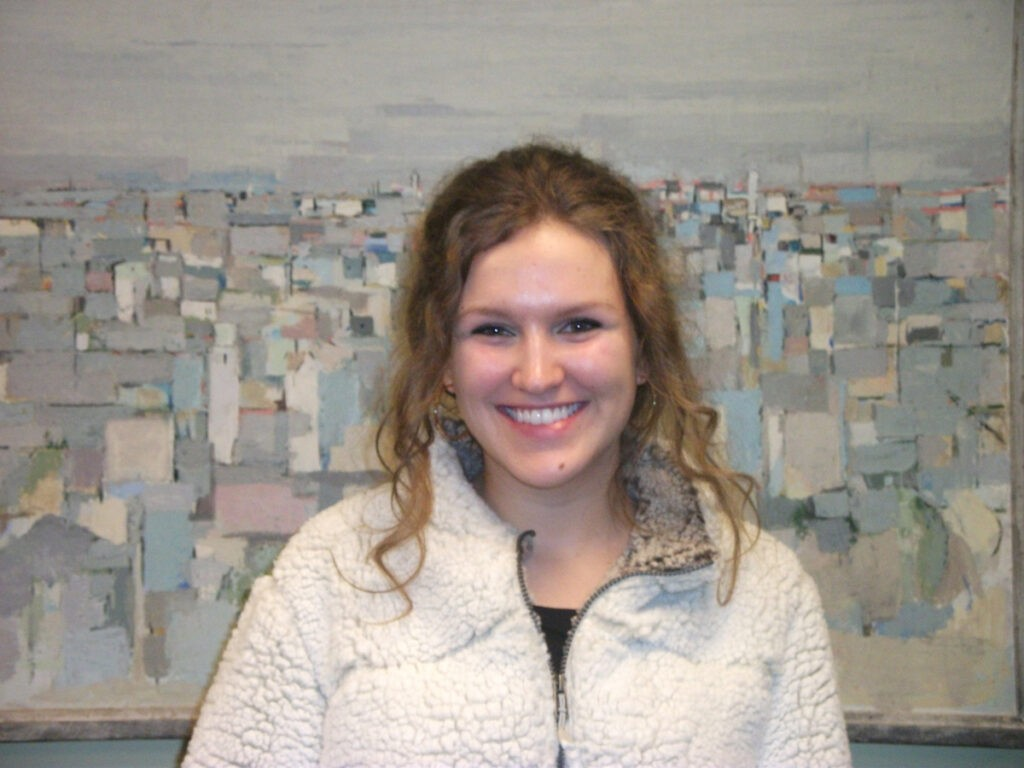 image of Kathryn King