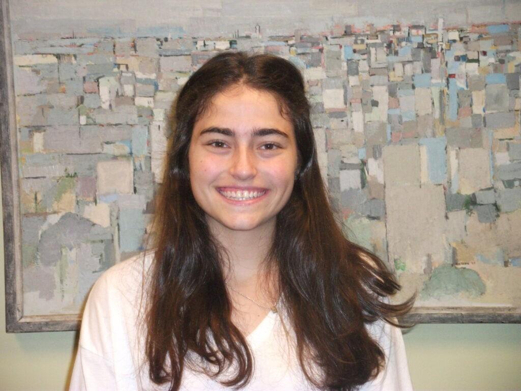 image of Isabel