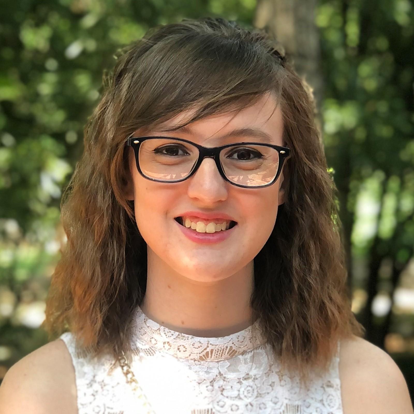 Madison LePain