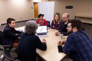 UGA launches major hiring initiative in data science, AI