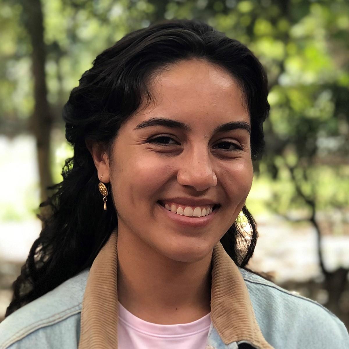 Elena Jauregui