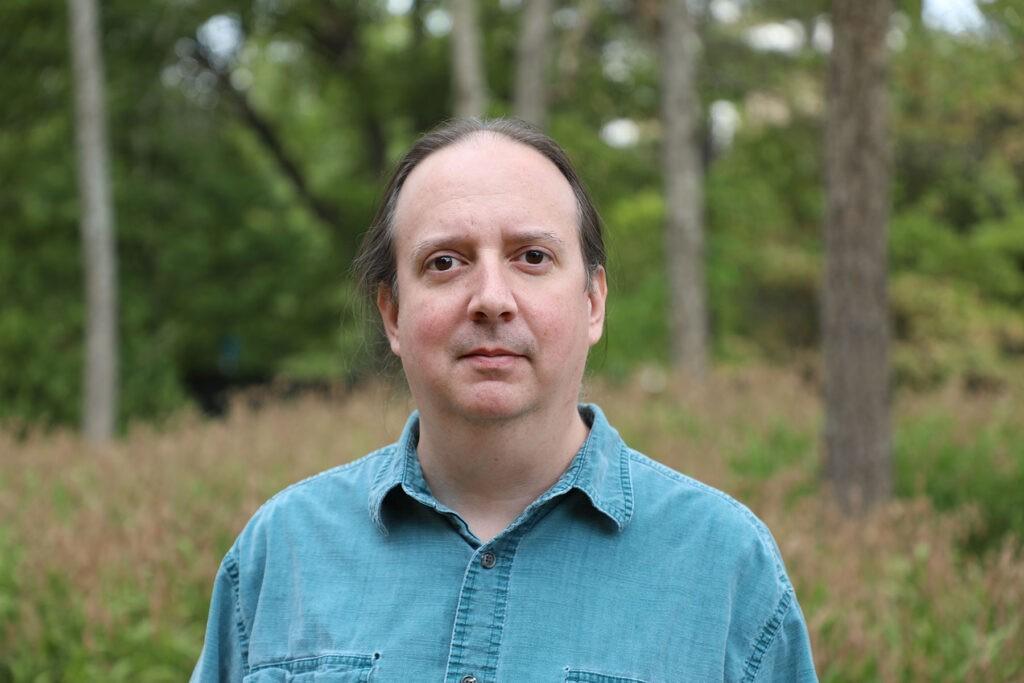 Patrick Stephens. Photo: Ben Taylor/UGA